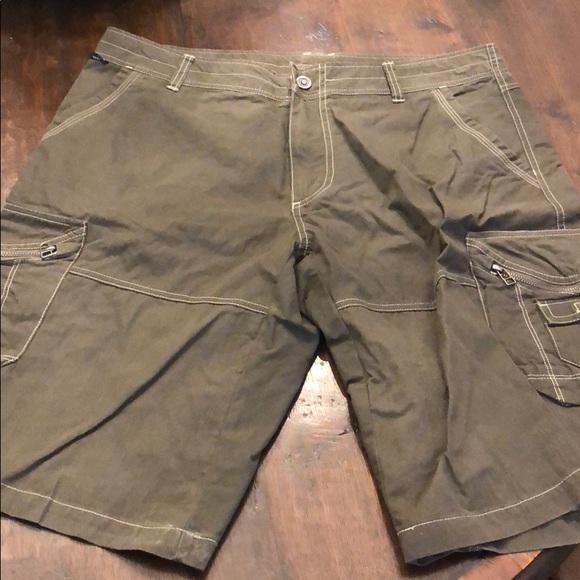 dae3dbf72e Kuhl Other - Kuhl size 36 cargo shorts